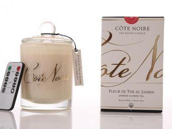COTE NOIRE -  - Fausse Bougie �lectrique