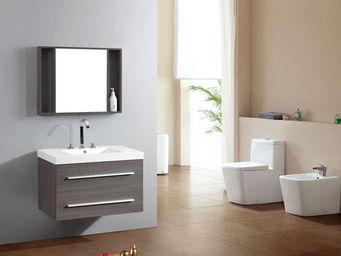 UsiRama.com - meuble salle de bain pas cher progris( 70cm ) - Meuble Vasque