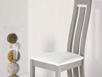 Ateliers De Langres -  - Chaise