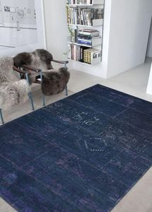 Louis De Poortere - midnight 8266 - Tapis Contemporain