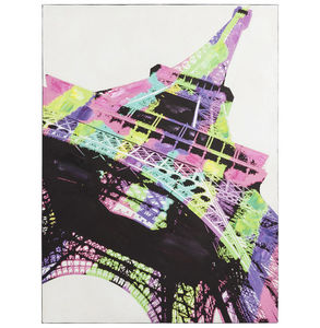Alterego-Design - eiffel - Tableau D�coratif