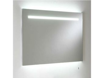 ASTRO LIGHTING - miroir éclairant salle de bain flair 900 - Miroir Lumineux