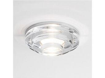 ASTRO LIGHTING - spot encastrable frascati rond - Spot De Plafond Encastré