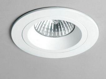 ASTRO LIGHTING - spot encastrable rond taro i fire resistant - Spot De Plafond Encastré