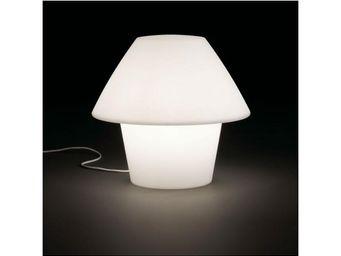 FARO - lampe à poser versus - Lampe De Jardin