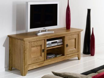 Ateliers De Langres - ushuaia - Meuble Tv Hi Fi
