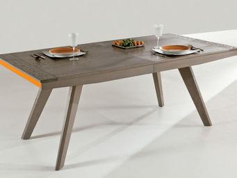 Ateliers De Langres - tentation - Table De Repas Rectangulaire