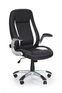 HALMAR - fauteuil de bureau, chaise de bureau - Fauteuil De Direction