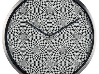 Manta Design - horloge murale - Horloge Murale