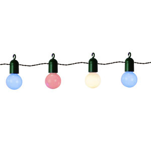 Best Season - party light - guirlande extérieur led 20 lumières  - Veilleuse