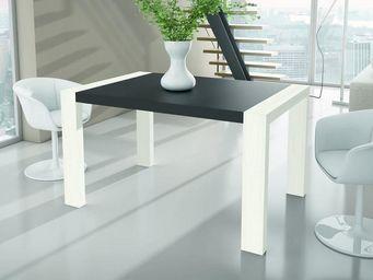 Atylia - table à manger - Table De Repas Rectangulaire
