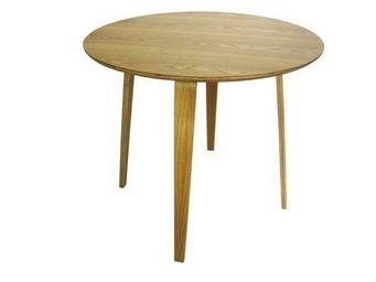 MyCreationDesign - lena frene - Table De Repas Ronde