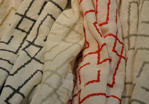 SETTE - bakuba - Tissu D'ameublement