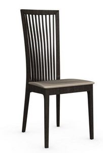 Calligaris - chaise italienne philadelphia de calligaris strutu - Chaise