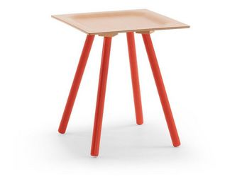 MyCreationDesign - small red - Table D'appoint