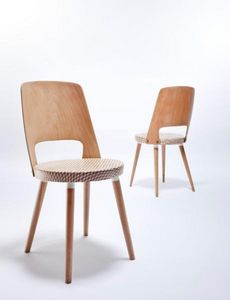 ANOUCHKA POTDEVIN -  - Chaise