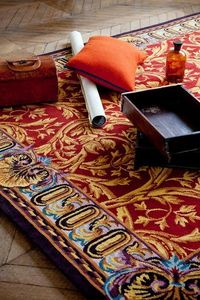 CHEVALIER EDITION - règne - Tapis Contemporain