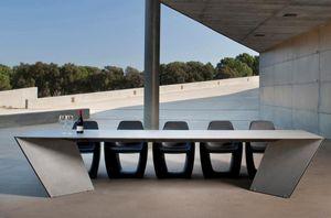 CALMA -  - Table De Repas Rectangulaire