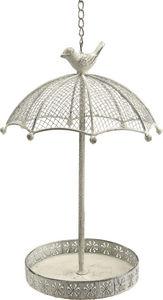 Amadeus - mangeoire parapluie à suspendre - Mangeoire À Oiseaux