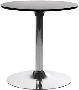 KOKOON DESIGN - table basse ronde mars - Table Basse Ronde