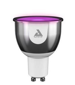 AWOX France - smartlightgu10 - Ampoule Connectée