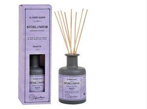Lothantique - la bonne maison violette - Diffuseur De Parfum