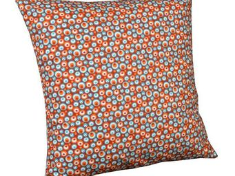 Clementine Creations -  - Coussin Carr�