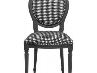 Kare Design - chaise posh pepita - Chaise