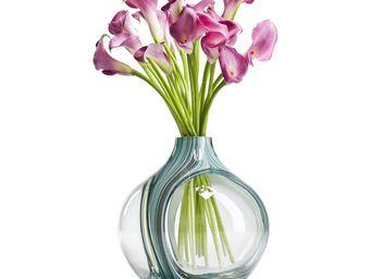 Kare Design - vase candy cane 25 cm - Vase Décoratif