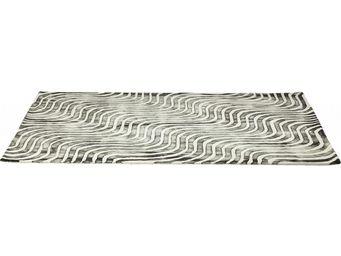 Kare Design - tapis en laine la ola gray 170x240 - Tapis Contemporain