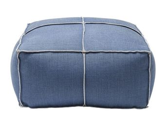 Kare Design - pouf petticoat 95x95 - Pouf