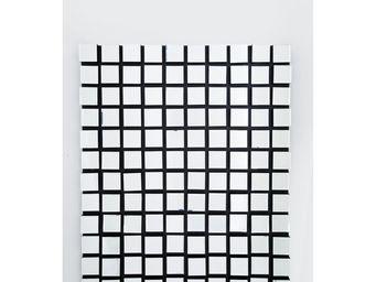 Kare Design - miroir cube 95x79 - Miroir
