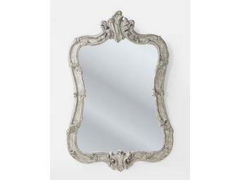 Kare Design - miroir lord 128x86cm - Miroir