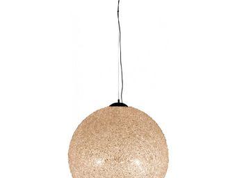 Kare Design - lustre nido clear 80 - Suspension