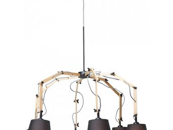 Kare Design - suspension architecture spider 6 - Suspension
