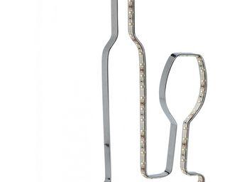 Kare Design - lampe de table winery led - Lampe À Poser