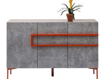 Kare Design - buffet bel air - Buffet Bas