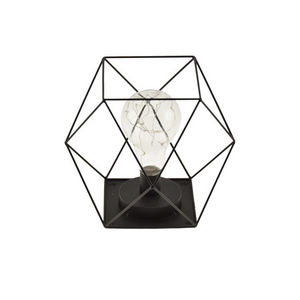 Incidence - led cage - Lampe Led � Filament