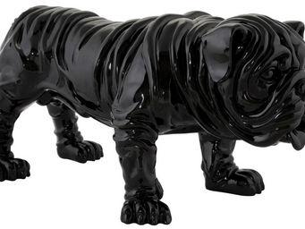 KOKOON DESIGN - statue design bulldog - Statuette