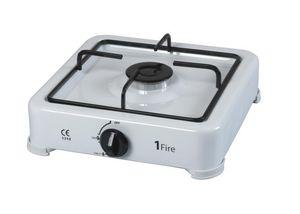 RIBILAND by Ribimex - réchaud à gaz émaillé 1 feu - Réchaud De Cuisine