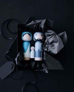 LUCIE KAAS -  - Figurine