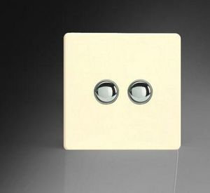 ALSO & CO - ivr-ps2 - Interrupteur Double