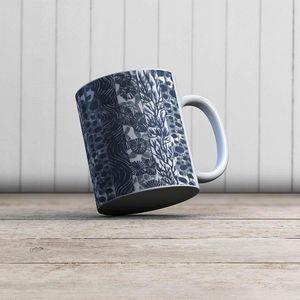 la Magie dans l'Image - mug eau - Mug