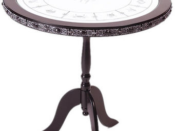 RELOADED DESIGN - mini table zodiac large - Table Bistrot