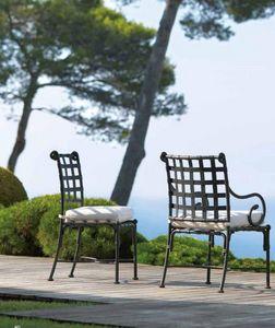 Sifas - kross - Fauteuil De Jardin