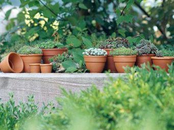 DEROMA France - mini sun - Pot De Jardin