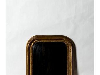 Artixe - napoléon 3 - Miroir