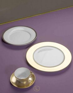 Legle - alliance pharaon - Assiette Plate