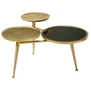 MAISONS DU MONDE - gatsb - Table Basse Forme Originale