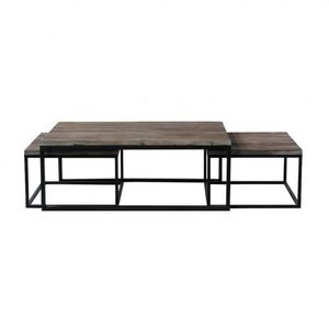 Maisons du monde -  - Table Basse Rectangulaire